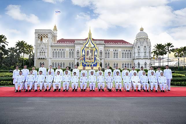 นายกฯ เตรียมนำ คณะรัฐมนตรี รับพระราชดำรัส-ลายพระราชหัตถ์พรุ่งนี้