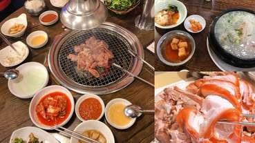 首爾自由行美食推薦!梨大、弘大、東大門、明洞高CP店家絕不踩雷