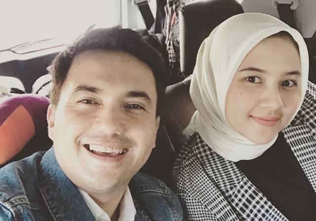 Sahrul Gunawan Undang Mantan Istri ke Acara Pernikahannya di Aceh
