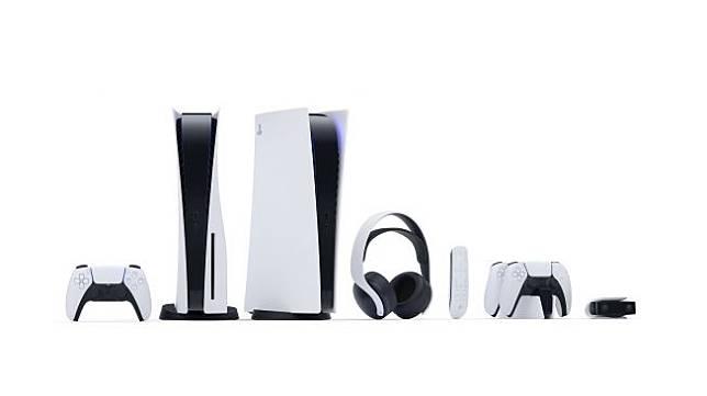 Resmi Meluncur, Ini Spesifikasi dan Perkiraan Harga PS5 #PlayStation5