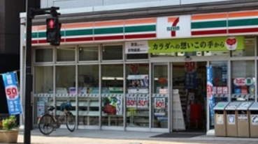 開放銷售 Apple 原廠配件,日本 7-11 變身迷你 Apple Store!