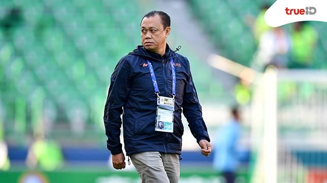 """""""ลุงเน"""" ถาม มิ้งค์ มีเมียกี่คน? พร้อมเร้าแข้ง บุรีรัมย์ กลับมาเอาทุกแชมป์ในประเทศ หลังจบภารกิจ ACL 2019"""