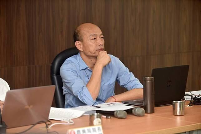【投書】韓國瑜贏得初選 國民黨被雙殺的開始?!