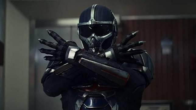 5 Superhero yang Diduplikasi Taskmaster dalam Film Black Widow