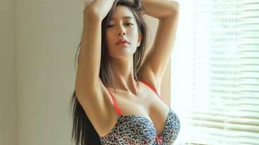 從女性的胸罩看個性 國外研究調查結論公布四大人格!