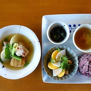 実際訪問したユーザーが直接撮影して投稿した吉田神楽岡町カフェ茂庵の写真