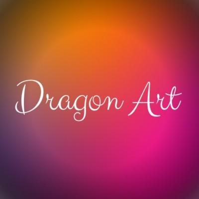 Dragon Art official