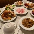 平日)LUNCHBUFFET - 実際訪問したユーザーが直接撮影して投稿した西新宿スペイン料理MORETHAN TAPAS LOUNGE Spanishの写真のメニュー情報