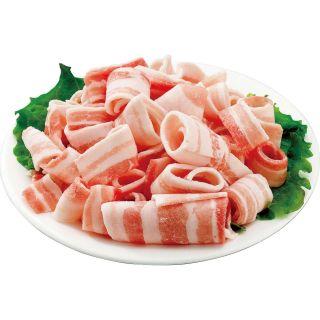 アメリカ産 豚肉ばら切りおとし