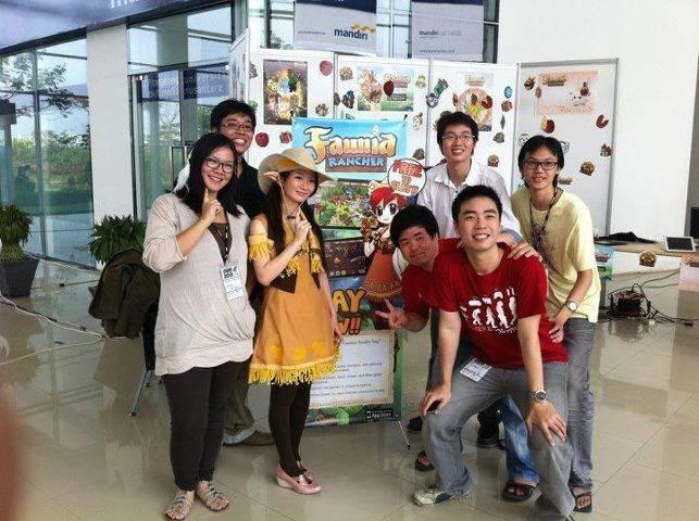 Membanggakan, 5 Aplikasi Games Ini Ternyata Karya Anak Bangsa yang Sukses Mendunia