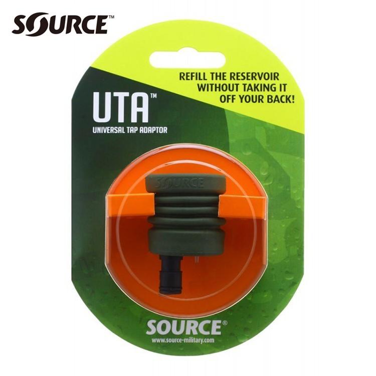 SOURCE UTA 軍用進水閥4503400000 / 城市綠洲