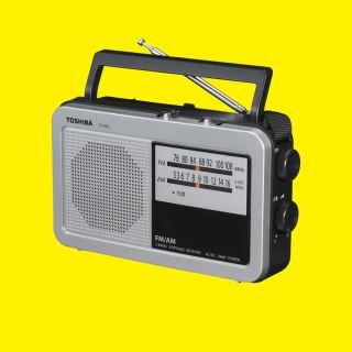【東芝】ラジオ