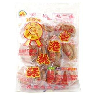 正福堂 香港桃酥 350g