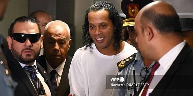 AFP/NORBERTO DUARTE