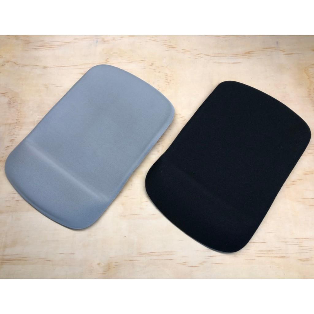 H-16 H16 黑色 灰色 紓壓護腕滑鼠墊 保護手腕 辦公桌 電腦桌 辦公室小物