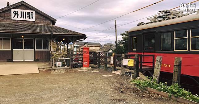 東京近郊銚子溫泉食懶人包(交通篇)鐵道迷必搭懷舊電車漫遊沿海漁港小鎮!