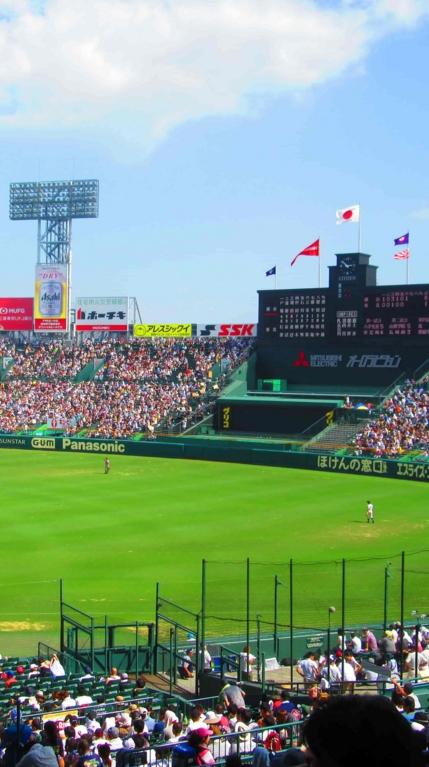 「高校野球」を語ろう!