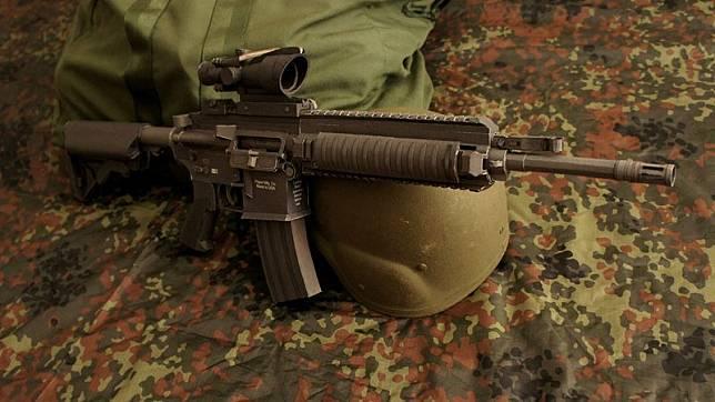 Senjata PUBG M416: Senjata Serbu Paling Serba Bisa, Jagoan Jarak Jauh dan Dekat!