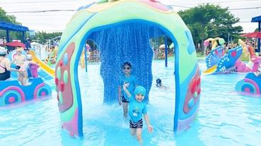 花蓮必去/花蓮戲水/花蓮親子景點:2020年知卡宣森林親水公園開放囉!7月18日~8月30日登場,台灣最好玩的無料戲水景點。(知卡宣公園交通/知卡宣玩水/花蓮暑假限定)