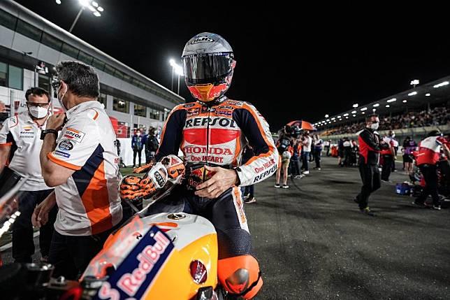 Pol Espargaro Ingin Buktikan Diri di MotoGP Spanyol 2021