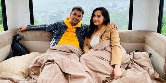 Mampu Lewati Cobaan Berat Dalam Pernikahan, Nagita Slavina Ucap Soal Kekuatan Doa