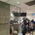 実際訪問したユーザーが直接撮影して投稿した新宿カフェDEAN & DELUCA 新宿の写真