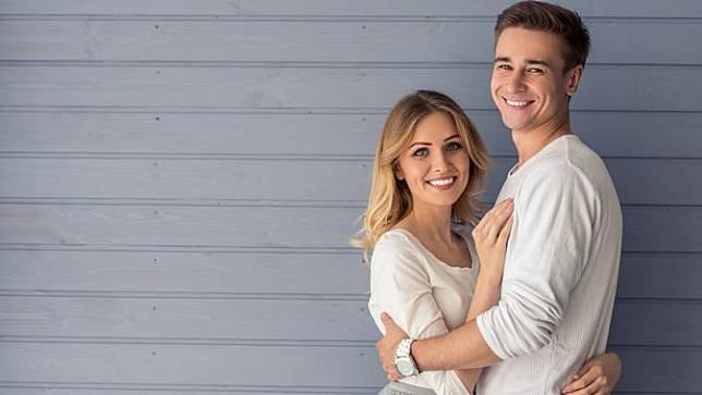Pasangan bahagia (iStock)