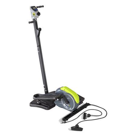 輕鬆變換運動模式 前後滑行 加強鍛鍊平衡感 30分鐘練出好身材 台灣製造 環保靜音