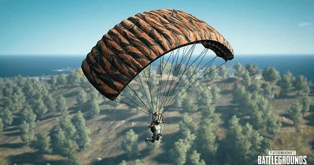 玩家請願《絕地求生》追加割斷降落傘功能,PUBG自砍回應引熱議