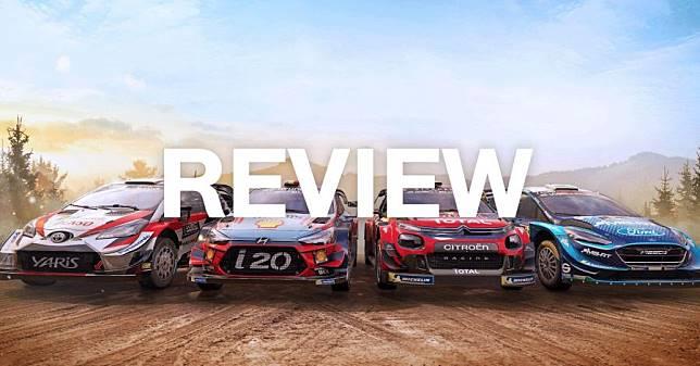WRC 8 FIA World Rally Championship เกมแข่งรถที่แฟน ๆ แรลลีควรลิ้มลอง