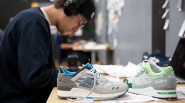新聞分享 / 讓世界看見你的創意 PENSOLE Fueling the Future of Footwear 設計大賽開放報名