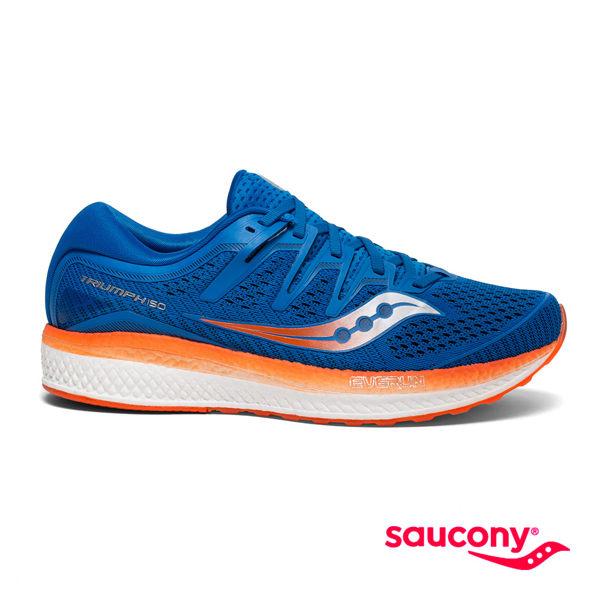 EVERUN彈力回饋n編織鞋面貼合腳型n絕佳包覆性nTRI-FLEX大底設計提升抓地力