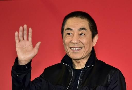AFP/File/JUNG YEON-JE ภาพยนตร์ของจาง อี้โหมว ผู้กำกับภาพยนตร์ชาวจีนได้รับการเสนอชื่อเข้ารับรางวัล 12 สาขาในงานแจกรางวัลม้าทองคำ