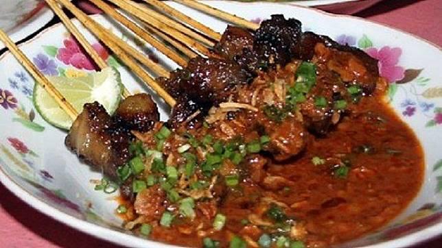 6 Kuliner Khas Aceh yang Cocok Jadi Teman Nongkrong Saat Malam Hari