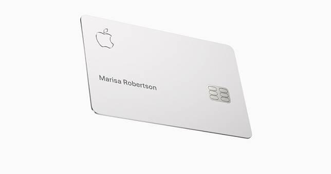 2019 蘋果發表會精選:Apple Card 信用卡最高享 3% 現金回饋,金額無上限