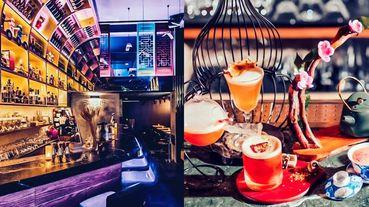 台北超有氣氛小酌餐酒館再一家!復刻版《酒鈅酒餐酒館》打造中西混血時髦酒單、隱藏版菜色來了就知道!