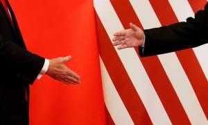 Trung Quốc gửi 'cống lễ' cho Mỹ sau khi gửi danh sách nhượng bộ