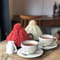 紅茶 - 実際訪問したユーザーが直接撮影して投稿した金町カフェたべものと日用品WAOの写真のメニュー情報