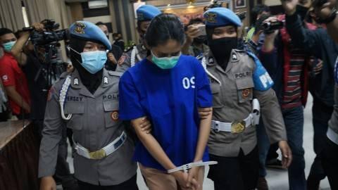 Pengirim Sate Beracun di Yogyakarta Mengaku Menyesal Aksinya Salah Sasaran