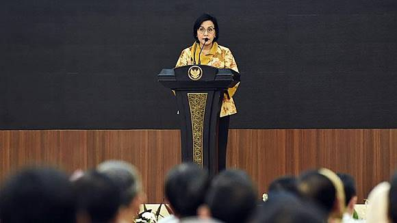 Govt Allocates Rp492.5 Trillion for Human Resources Improvement             English    Tempo.co