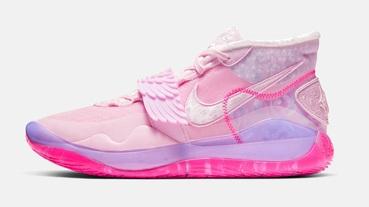 上市速報 / Nike Zoom KD12 'What The Aunt Pearl' 臺灣販售資訊整理