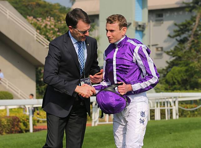 HKIR: Aidan O'Brien pulls rabbit out of the hat, bringing Magical and Magic Wand to challenge Almond Eye