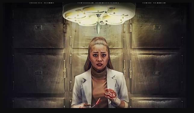 Dibintangi Nikita Willy, Film Rasuk 2 Gunakan Teknologi Dolby Atmos