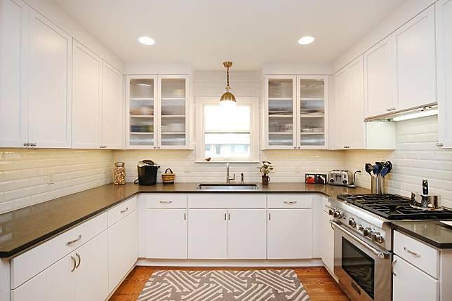 4 Ideas On Creating A Semi Open Kitchen