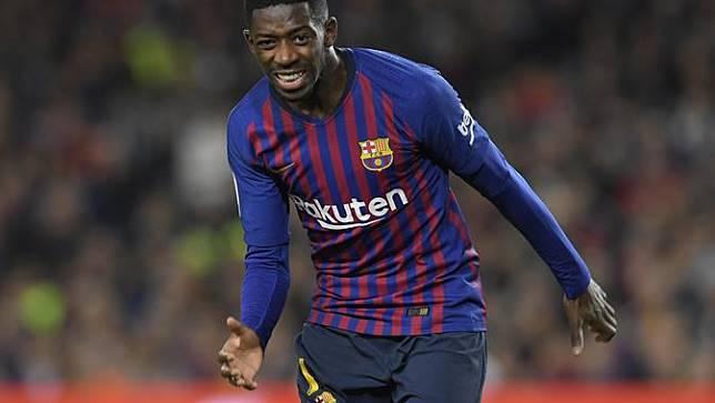 Pemain yang Selayaknya Turun Rating di Perbaruan Game FIFA 2019