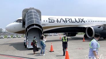 星宇航空開闢3大航點 曼谷大阪東京12月啟航