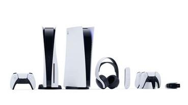 索尼PS5才預購就賣光,國外 eBay上已經炒至約台幣70萬元一台