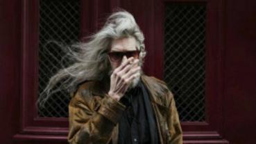 「曾經」世上最美男子 Bjorn Andresen!
