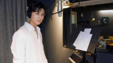 王子邱勝翊首唱韓劇主題曲 製作人大讚詮釋到位