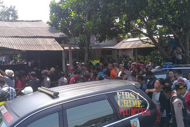 KOMPAS.com/ M.Agus Fauzul Hakim